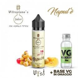 Aroma Vitruviano Napul'è - 20ml
