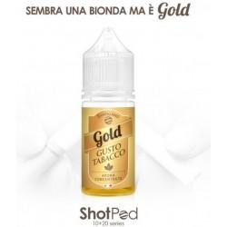 Aroma Svapaland GOLD 10+20