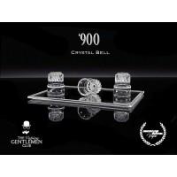 Crystal Bell 5 Campana 900 Gentlemen