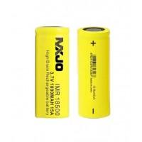 Batteria MXJO 18500 1000mAh 15A 3,7V