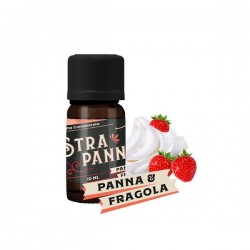 Aroma Vaporart STRA PANNA 10ml