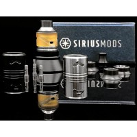 Vega RDA MTL/DL - Sirius Mods