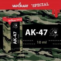 Liquido Vaporart AK-47 10ml
