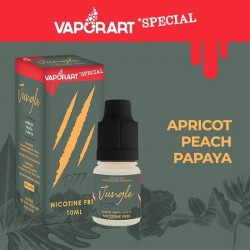 Liquido Vaporart JUNGLE 10ml