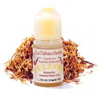 Liquido La Tabaccheria Yellow 10ml
