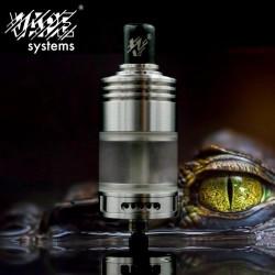 Caiman Rdta - Vape Systems