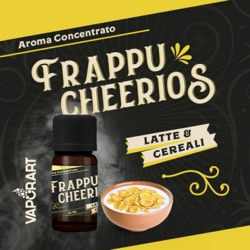 Aroma Vaporart FRAPPU CHEERIOS 10ml