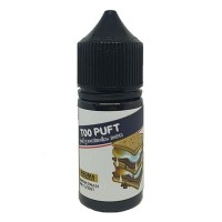 Aroma Food Fighters - Too Puft - 30ml