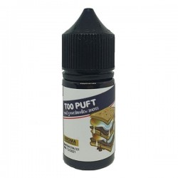 Aroma Food Fighters Too Puft 30ml