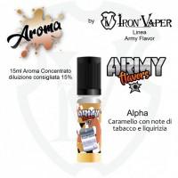 Aroma Iron Vaper ALPHA 15ml
