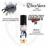 Aroma Iron Vaper BRAVO 15ml