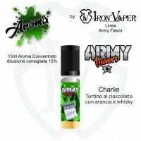 Aroma Iron Vaper CHARLIE15ml