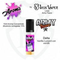 Aroma Iron Vaper DELTA 15ml