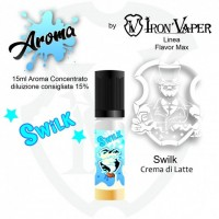 Aroma Iron Vaper SWILK 15ml