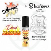 Aroma Iron Vaper DEVIL MANGO 15ml