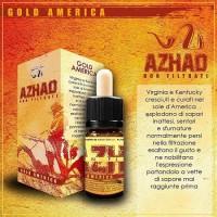 Aroma Azhad's GOLD AMERICA