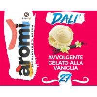 Aroma Aromì DALì n.27