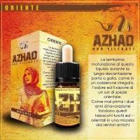 Aroma Azhad's ORIENTE