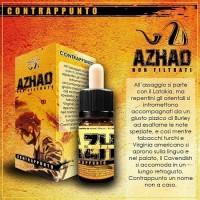 Aroma Azhad's CONTRAPPUNTO