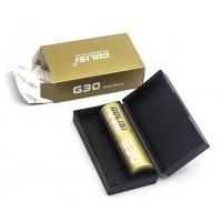 Batteria G30 18650 3000mAh 20A - Golisi