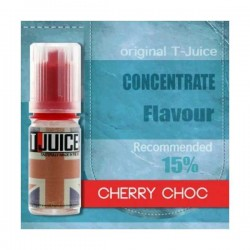 T-Juice - Cherry Choc