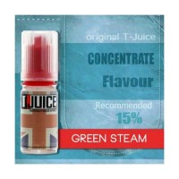 Aroma T-Juice - Green Steam