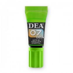 Aroma Dea DIY 07 Criollo e Oriental