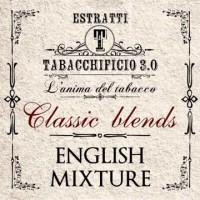 Tabacchificio 3.0 English Mixture