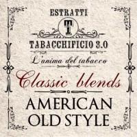 Tabacchificio 3.0 American Old style