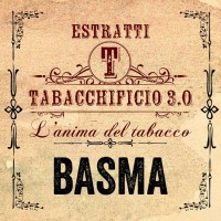 Aroma Tabacchificio 3.0 BASMA