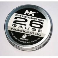 Filo NK Wire Ni80 - 26GA
