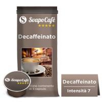 Caffè Decaffeinato per Lavazza A Modo Mio