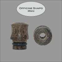 Drip Tip Legno - OFFICINE - Ziricote