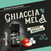 Aroma Vaporart GHIACCIAMELA 10ml