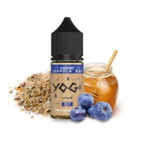Aroma Yogi - Blueberry granola bar  30ml
