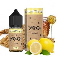 Aroma Yogi - Lemon granola bar  30ml