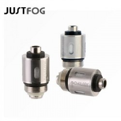 Resistenza Justfog per C14/G14/S14/Q14