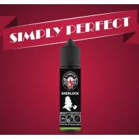Aroma Clamour Vape SHERLOCK  Simply Perfect 20ml