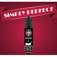 Aroma Clamour Vape MERICANO Simply Perfect 20ml