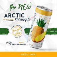 ARCTIC PINEAPPLE Limited Edition