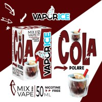Vaporice COLA 50ml