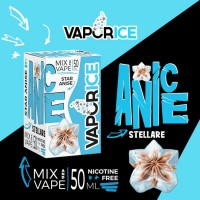 Vaporice ANICE 50ml