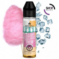 Aroma Royal Blend COTTON CANDY 10ml