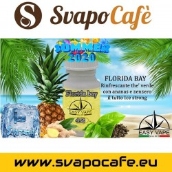 Aroma Easy Vape n.42 Florida Bay