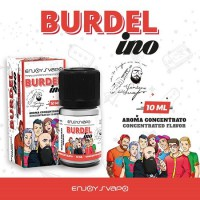 Aroma BURDEL ino (burdelino)