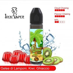 Iron Vaper Elite One OASI ICE 20ml