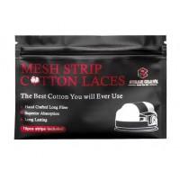 Cotone Mesh Strip Cotton laces - Steam Crave