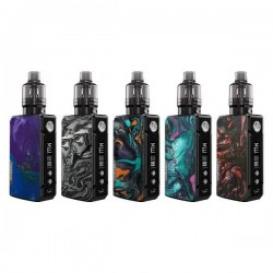 Drag 2 Refresh Edition 177W  con PNP Tank - Voopoo
