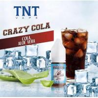 Aroma TNT CRAZY COLA 10ml