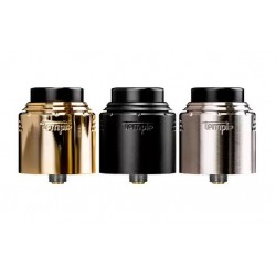 VaperzCloud Temple RDA 28mm